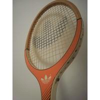 Raquette de Tennis en bois ADIDAS LADY adsO2O + Pochette