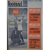 24ème Année 25 Novembre 1969