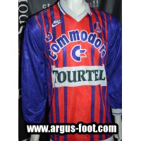 Maillot PARIS PSG nike commodore ancien taille  M