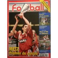 51ème Année 9 avril 1996