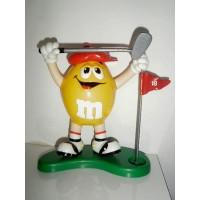 M&M&#39S Géant  joueur de Golf Collection 1999