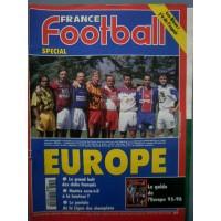 50ème 12 Septembre 1995