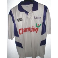 Maillot Collection TFC Toulouse saison 1994-95 ASICS