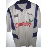 Maillot Collection TFC Toulouse saison 1994-95 ASICS