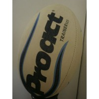 Ballon Rugby PROACT Trainer SZ5