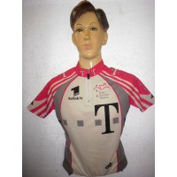 Maillot Cyclisme Enfant ADIDAS Taille 14 ans (164)
