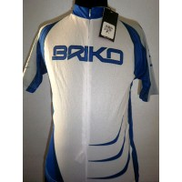 Maillot Cyclisme NEUF BRIKO motion concept taille Medium
