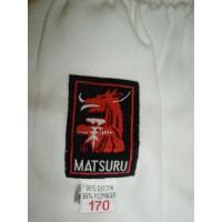 Pantalon KIMONO ADULTE MATSURU T.170cm JUA1