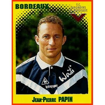 Maillot J.P.P PAPIN FC Girondins de Bordeaux N°27 Taille XL