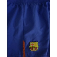 Short Enfant FC BARCELONE NIKE Taille 5/6ans