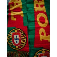 Echarpe Football PORTUGAL
