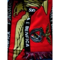 Echarpe Neuve S.L.B Sport Lisboa Benfica