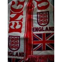 Echarpe Football Soccer ENGLAND