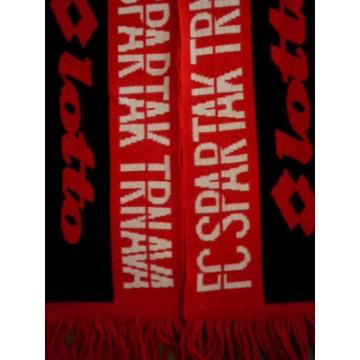 Echarpe LOTTO FC SPARTAK TRNAVA Slovaquie