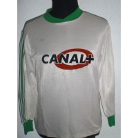 Maillot Coupe ADIDAS Canal+ N°12