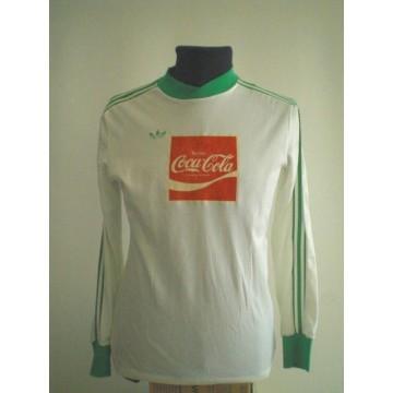 Argus Sélection Cola Sports N°4 Coca Foot Adidas Maillot Ligue amp; qOPCC7