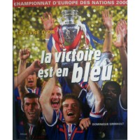 Livre Collection UN SIECLE DE FOOTBALL 500 pages