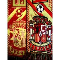 Echarpe ESPANA Football Espagne