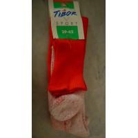 Paire de chaussettes Foot Collection année 50 TIBOR SPORT 39-42