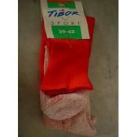 Paire de chaussettes Foot Collection année 50 TIBOR SPORT 43-46
