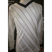 Maillot Ancien Football VINTAGE année 70 taille S/M