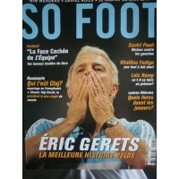 Magazine SO FOOT NUMERO 060: FOOT AU USA