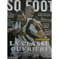 Magazine SO FOOT NUMERO 071: Numero Double/Lassana Diarra