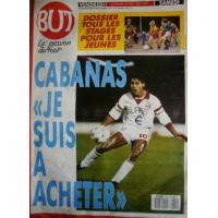Magazine BUT N°3580 30 Mars 1990