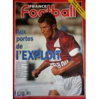 51ème Année 16 avril 1996 N°2610