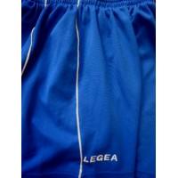 Short LEGEA Bleu taille XL Bleu