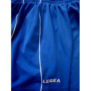 Short LEGEA Bleu taille XL Bleu - ARGUS FOOT   SPORTS bad85bb8c1d