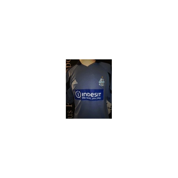 Maillot Occasion OM ADIDAS Climalite taille L INDESIT