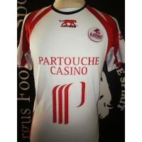Maillot LOSC LILLE Airness taille XL Partouche Casino