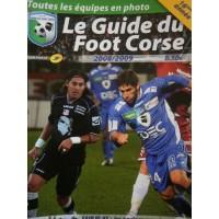 Guide du FOOT CORSE 2008/2009 16ème Année