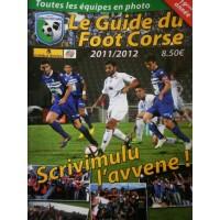 Guide du FOOT CORSE 2011/2012 19ème Année