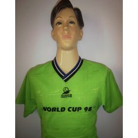 Maillot Enfant FRANCE 98 World cup taille 9/10ans ME311