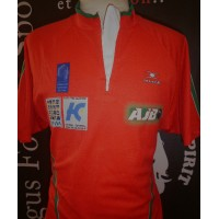 Maillot ATHLETISME AJB CORSE taille M