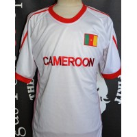Maillot Football CAMEROON Sport Taille XXL