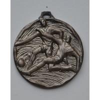 Médaille FOOTBALL CORSE AJB 1984 ancienne