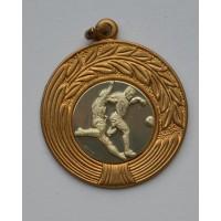 Médaille ancienne FOOTBALL  TOURNOI FOLELLI 1993 CORSE