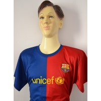 Maillot Enfant FCB BARCELONE N°10 MESSI taille 14ans (ME314)