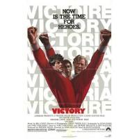 DVD FOOTBALL A NOUS LA VICTOIRE (Pelé, stallone...)