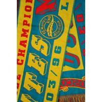Echarpe NANTES/MOSCOU 1/4 finale Champions League 96