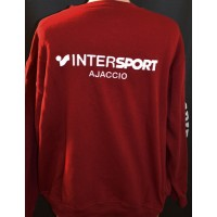 Pull Etirel INTERSPORT AJACCIO taille M