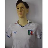 Maillot Enfant ITALIA FIGC PUMA taille 12 ans (ME324)