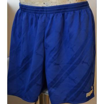 Short PUMA vintage ancien taille 110 (S) Bleu - ARGUS FOOT   SPORTS 6fd0453d2ce