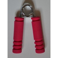 Lot de 2 HAND GRIP POIGNEE MOUSSE Musculation des mains