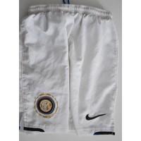 Short Enfant Inter de Milan 1908-2008 NIKE 10/12ans