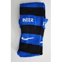 Paire de Chaussettes de Football INTER pointure 33/35 NIKE