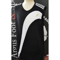 Debardeur ADIDAS football noir Taille XL